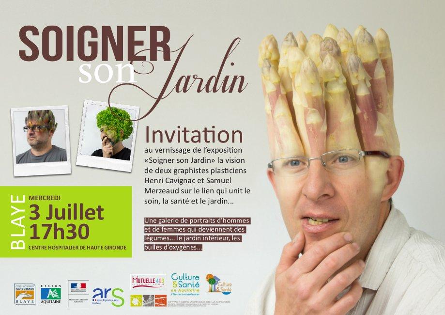 invitation expo hosto